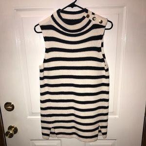 LOFT Sleeveless Sweater